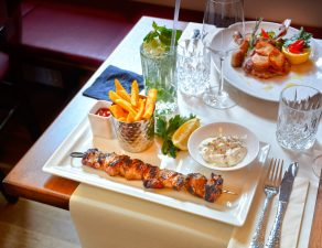 cocina griega en málaga